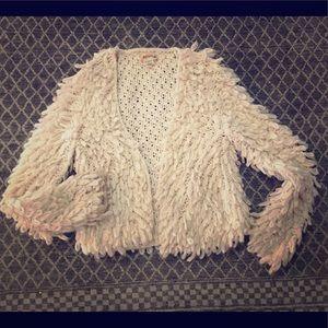 Women's Mudd Cardigan Sweater